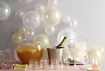 Event : Girly party!! / Drink Champagne and dance on the tablea, let's sparkle this special day Buvez du champagne et dansez sur les tables... Faites brillez votre soirée !!
