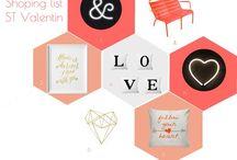 Event : Be my valentine