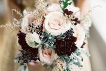 Wedding theme : winter