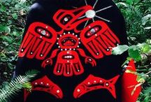 First Nations Blankets