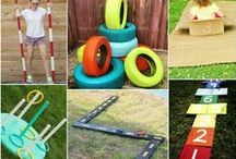 Summer Phun With Phew! / Fun activities and crafts for those hot summer days!