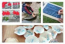 Learning is Fun! / Educational crafts, projects, and activities that are easy to make and fun to do!