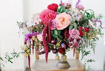 Bridal Bouquet Inspirations / Inspire yourself for your perfect wedding