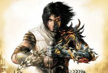 His Majesty Prince of Persia / He should be back... in another game and/or a movie!