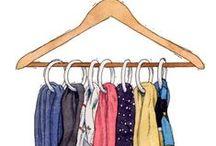 DIY Ideas / DIY items for home, clothes etc