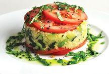 Vila Mimosa / Healthy Food & Info