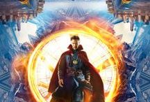 STRANGE Doctor STRANGE / As it says!