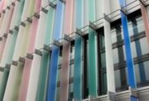 Exterior facades / #Architectural Facades can make the difference aesthetically.  Our approach to facades ensures that design possibilities cater for all varieties of individual ideas, concepts and client needs as well as the surrounding environmental considerations.