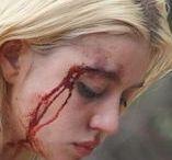 Theme || Violence & Blood