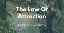 The Law Of Attraction / The Offical www.TheLawOfAttraction.com Pinterest group board! Infographics, articles, powerful Law Of Attraction quote images, and tips for every-day LOA practice and enlightenment. Discover the basics of manifestation, visualization and The Law Of Attraction as well as more advanced challenges and advice. LOA experts share practical help for a range of topics. Share your affirmations, articles, and advice here now! (Stay on topic, please!)