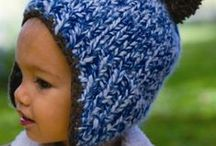 Baby Boys Winter Hats / MikyB has a great affordable range of baby boys winter hats.