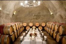 Gibbston Valley Winery Weddings / Vows at the GIbbston Valley Vineyards!