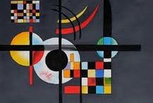Kandinsky  / My favorite