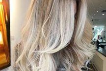 Hair / Hair!!!!!! Glorious Hair!!!