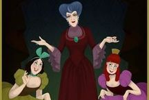 Stepmothers / Tell us, who is your favourite wicked Stepmother?