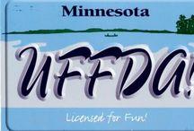 Minnesota / by Sheri Daly