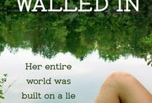 "Walled In, a YA novel / When her father is accused of fraud, seventeen year old Vandy Spencer discovers her entire life has been built on a heart-shattering deception.  Walled In (ebook) Genre: Middle Grade/Young Adult contemporary Rating: Sweet, clean (minimal offensive language; no explicit love scenes) Suitable for: Ages 12 and up Length: Novel (70,000 words; 219 pages) What reviewers say: ""Walled In is an interesting coming of age story.""  Learn more at https://www.hlcarpenter.com/"
