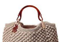 Haken en dragen / Tassen, mutsen, sjaals, er zijn zoveel mooie accessoires te haken!