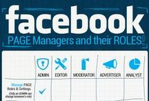 Social - Facebook / Facebook is one of the most influential social platforms around today. Including it as part of an online marketing campaign can be beneficial for many businesses. This board is dedicated to providing you with all the latest #Facebook tips, tricks, tutorials and infographics.