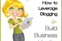 Blogging / Blogging is an important part of online marketing. A lot of business can benefit from having a blog. This board aims to provide you with the latest and greatest  #blogging tips, tricks, tutorials, articles and infographics.