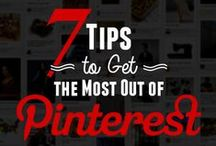"""Social- Pinterest / Pinterest acts as a digital pin board, allowing users to create boards and """"pin"""" images and videos to them. When used correctly, #Pinterest has also proven to be an effective online marketing tool. This board is dedicated to providing you with the latest Pinterest tips, tricks, tutorials, articles and infographics."""