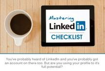 Social- LinkedIn / LinkedIn is the best social platform for networking and developing business connections. This board aims to provide you with the latest #LinkedIn tips, tricks, tutorials, articles and infographics.  Connect with us on LinkedIn: http://www.linkedin.com/company/online-marketing-genies