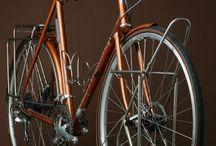 Bikes Stuff / by Pens