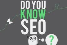 Search Engine Optimisation (SEO) / Search engine optimisation (A.K.A. SEO) plays an important role in your online success. This board aims to provide you with the latest and greatest #SEO tips, tricks, tutorials, articles and infographics.