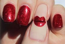 Nails / #Маникюр #Красота #Розмаринвологда