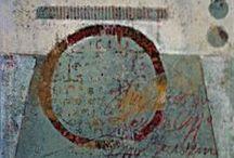 Art en Vrac ... / - Oeuvres de styles divers & de diverses époques - Réalisées par des Hommes & par des Femmes -   / by Nicole Jal-Bernard