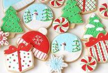 Christmas: Eats & Treats