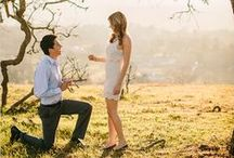 The Proposal/Engagement