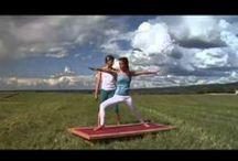 Yoga Video's