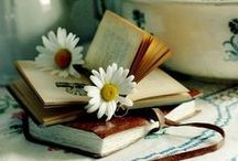 Flowers,  Books & Letters / Welcome to my boards. Pin whatever inspires you.....no pin limits!!!!!