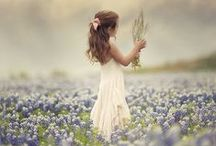 In a field of Flowers / Welcome to my boards. Pin whatever inspires you.....no pin limits!!!!!