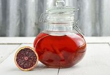 Recipes: Oils & Vinegars / Welcome to my boards. Pin whatever inspires you.....no pin limits!!!!!