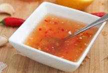 Recipes: Sauces & Gravies / Welcome to my boards. Pin whatever inspires you.....no pin limits!!!!!