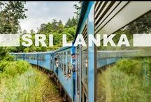 Sri Lanka Travel Guides / Find inspiration, tips and travel photography to help you plan your visit to Sri Lanka - www.danflyingsolo.com
