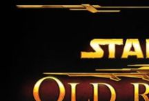 Star Wars the Old Republic / One of my top favourite games ! The stories, the characters, everything  that  made a star wars  fan tick is there