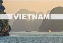 Vietnam Travel Guides