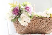 Baskets / Welcome to my boards. Pin whatever inspires you.....no pin limits!!!!!
