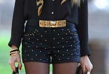 Fashion: Pants & Short