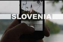 Slovenia Travel Guides