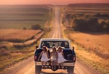 Country Roads / Welcome to my boards. Pin whatever inspires you.....no pin limits!!!!!