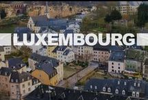 Luxembourg Travel Guides