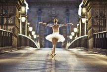 Ballet / Welcome to my boards. Pin whatever inspires you.....no pin limits!!!!!