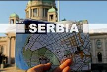 Serbia Travel Guides