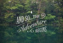 Let's go on an adevnture!
