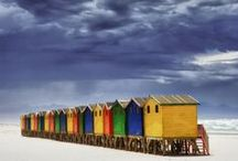 South-Africa - My Country