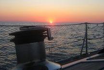 Sailing / Barche a vela